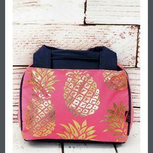 Handbags - New Pineapple Insulated Lunch Bag!